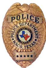WACO POLICE BADGE_1504030317398.JPG
