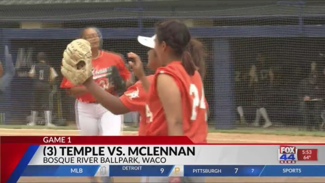 Highlassies Split Double Header With Temple