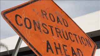 Temple I-35 construction to cause shift in traffic