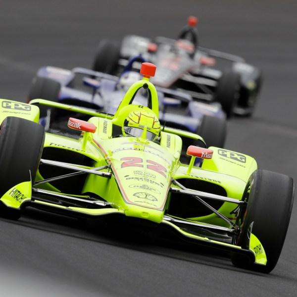 IndyCar Indy 500 Auto Racing_1558897659648