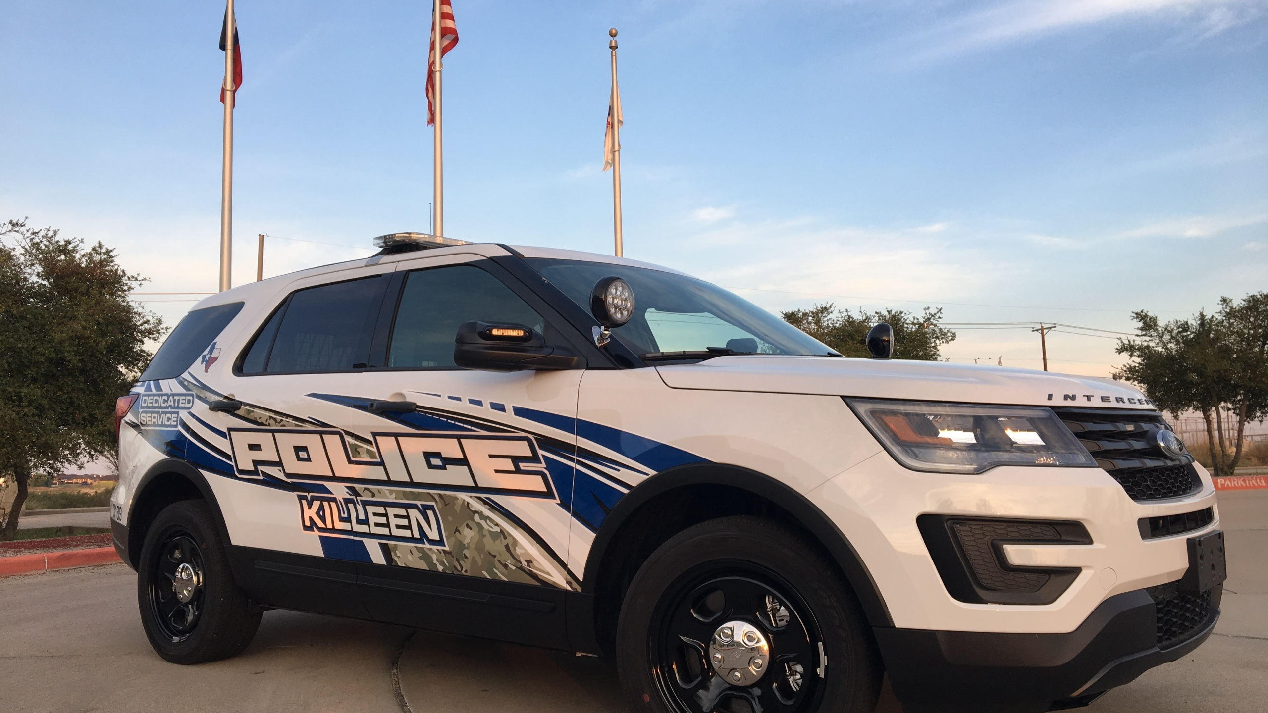 Man critical after Killeen hit and run