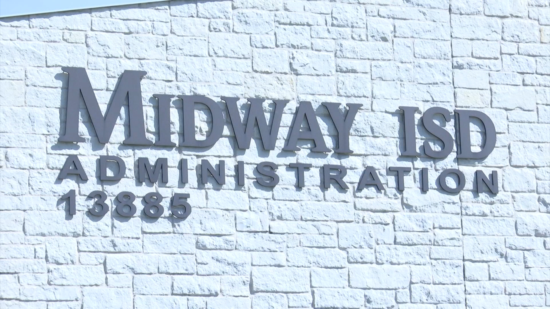 Midway ISD cuts proposed bond by more than $40 million