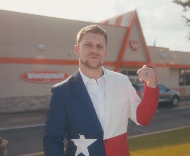 Waco artists go viral with Whataburger song   KWKT - FOX 44