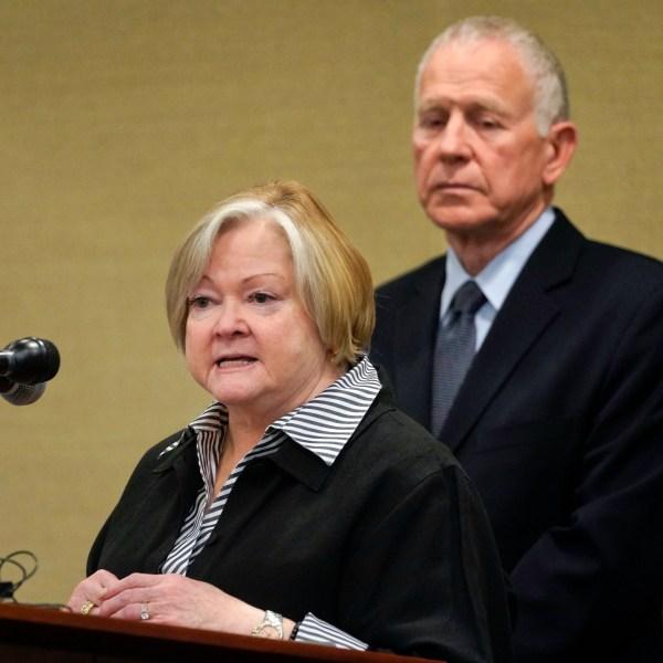 Dennis Shepard, Judy Shepard