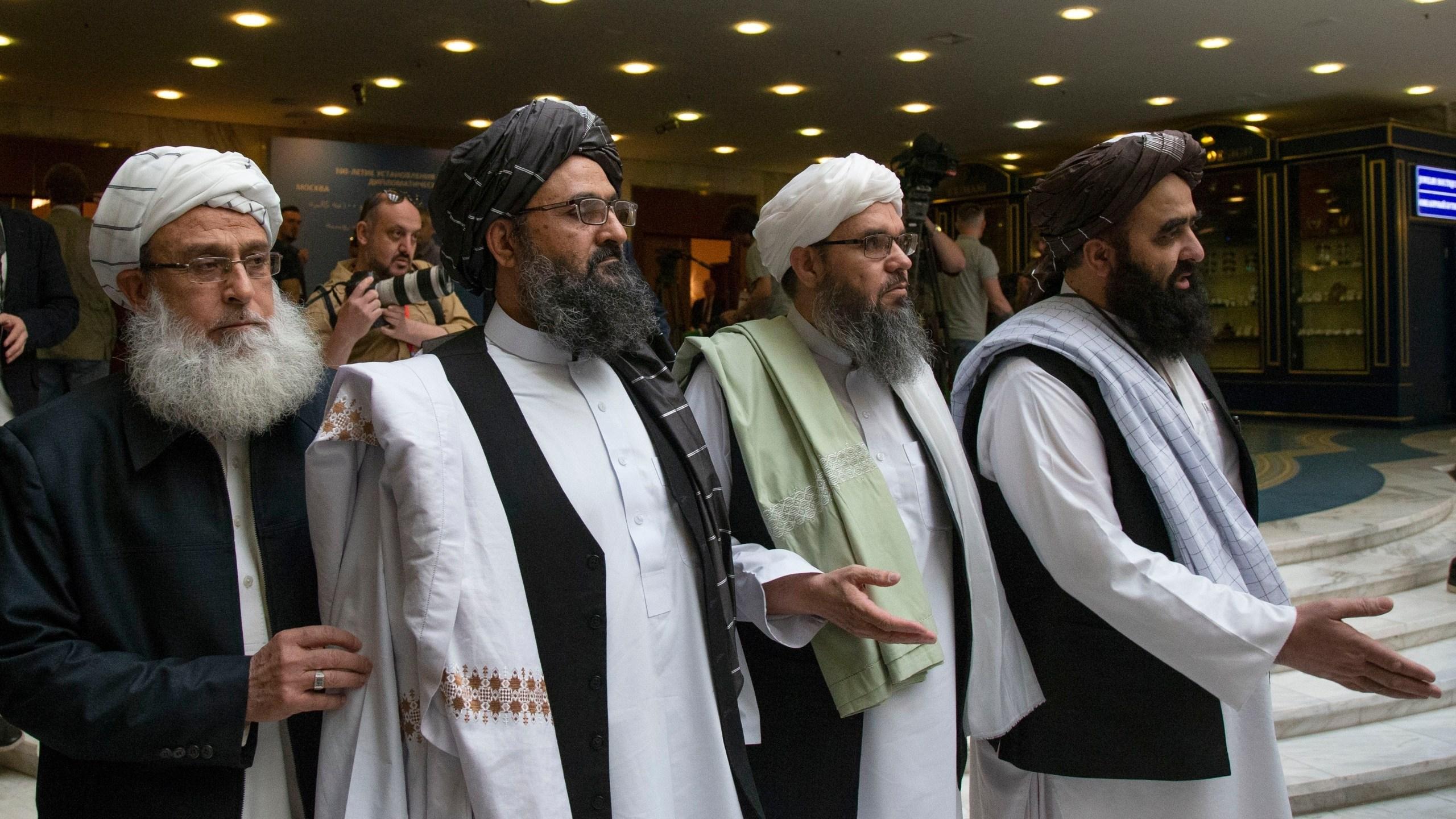Abdul Ghani Baradar