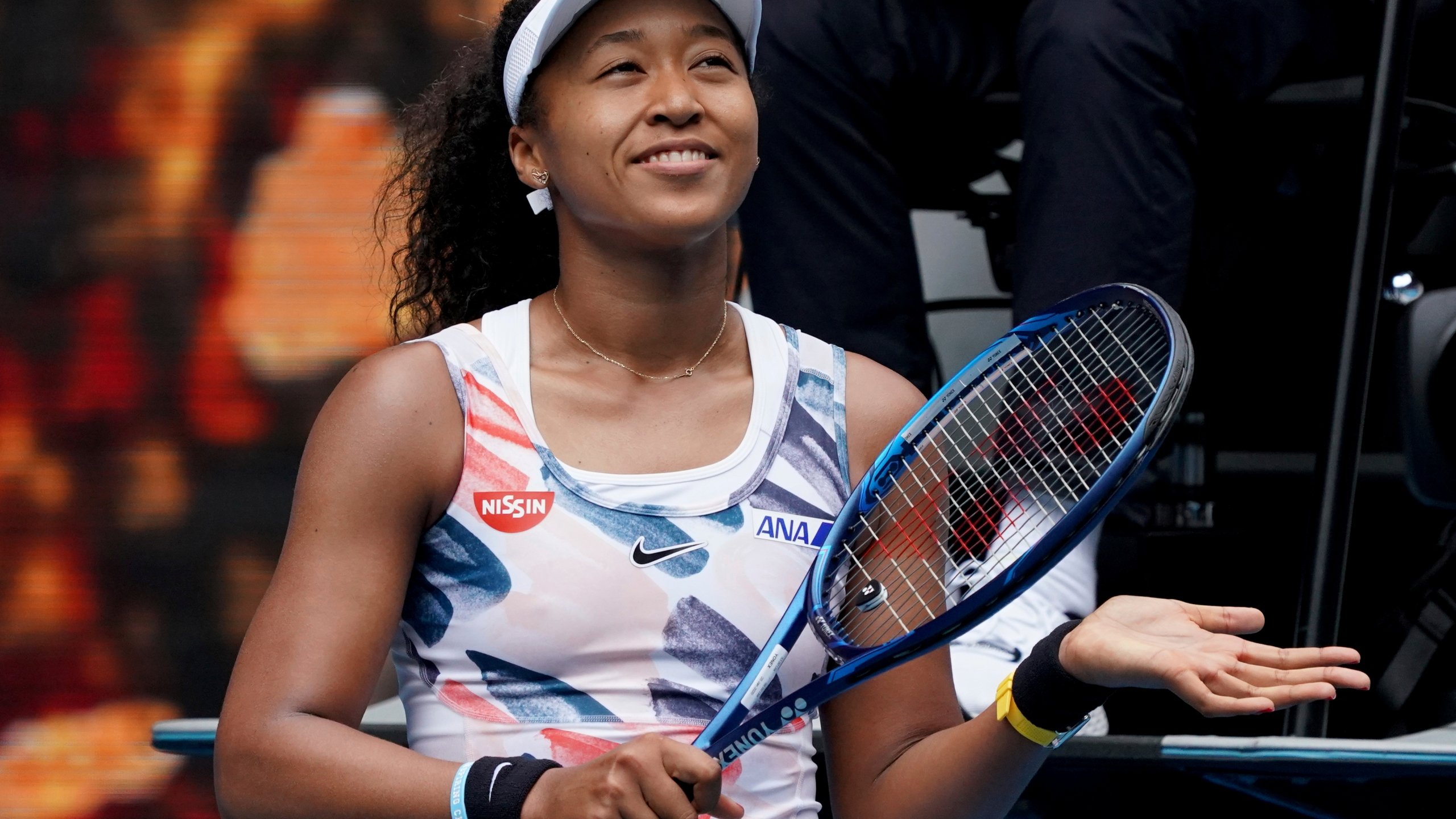 My Mission Was To Win Coco Tops Venus At Australian Open
