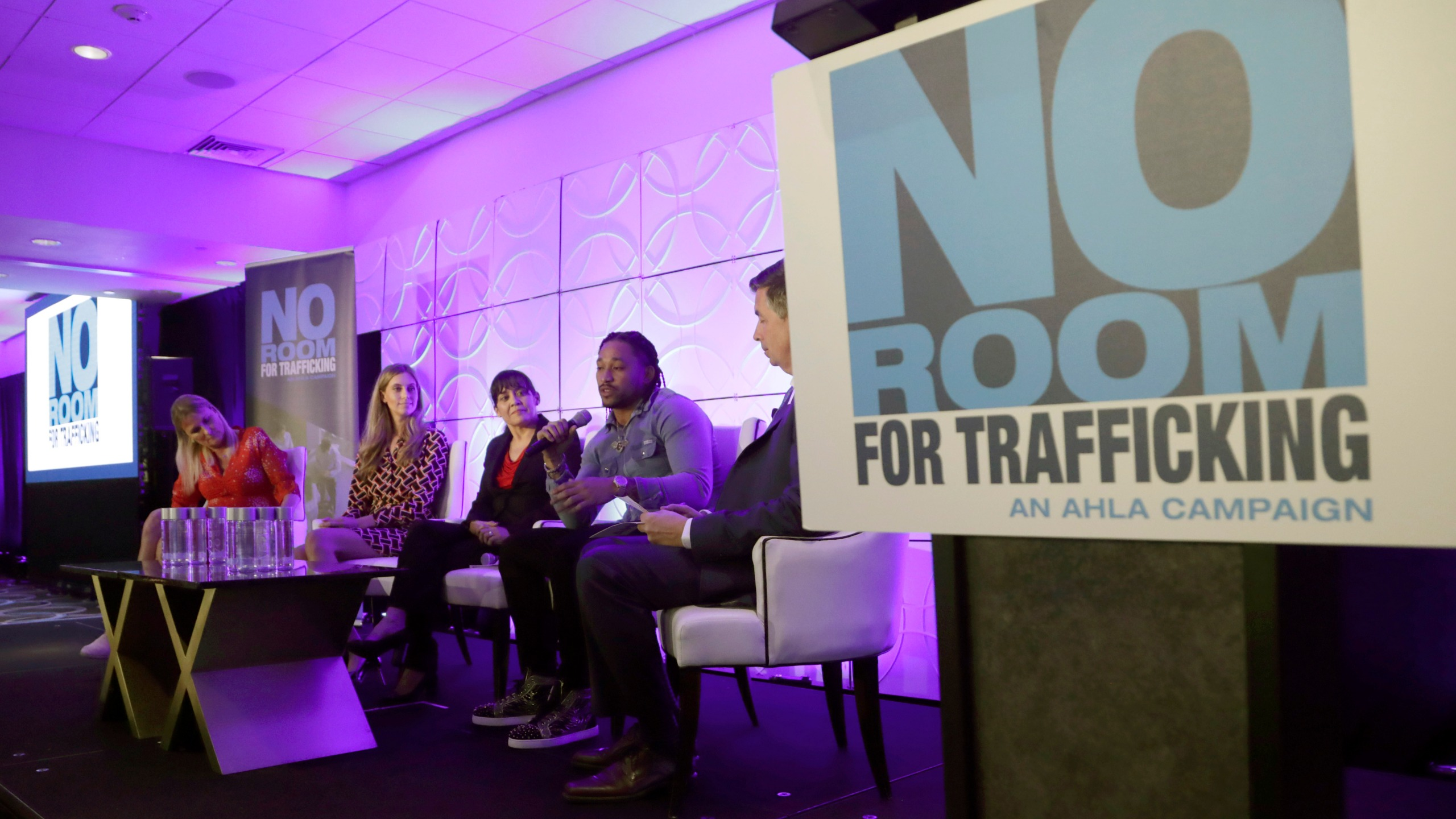 Human Trafficking Increase Expected During Super Bowl Kwkt