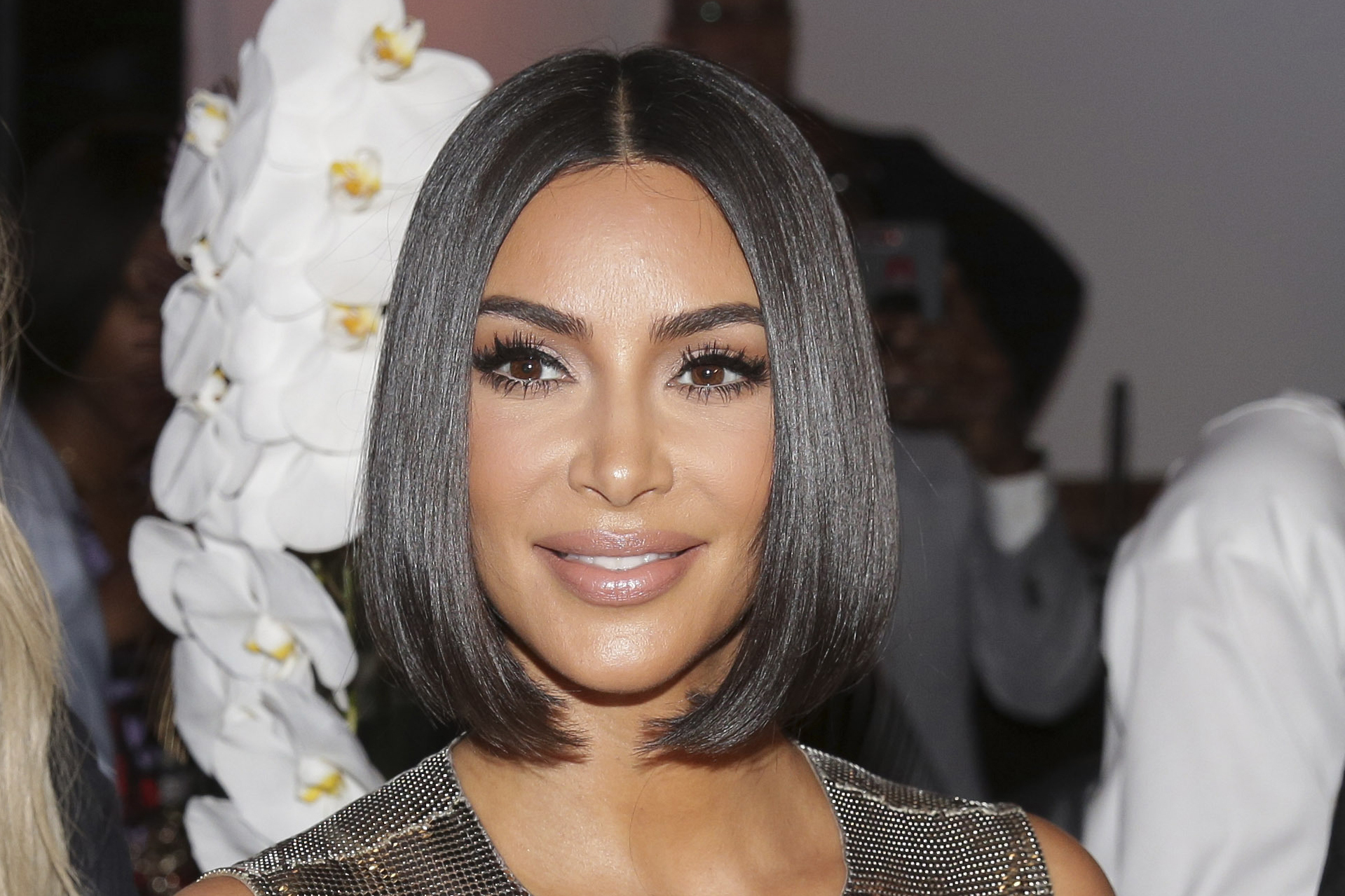 La La Anthony, Kim Kardashian
