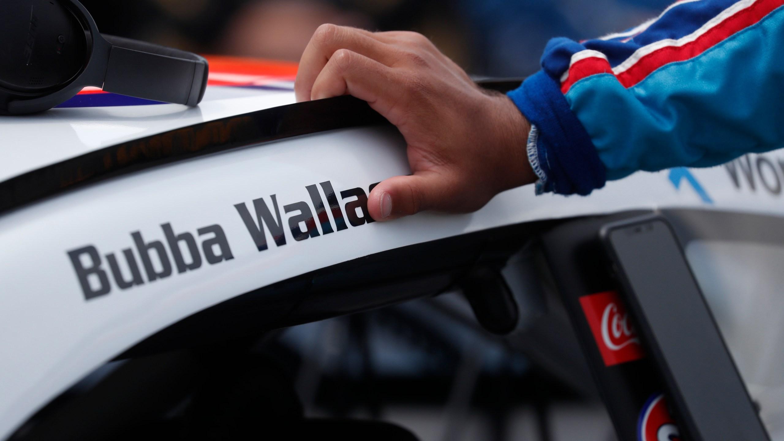Bubba Wallace