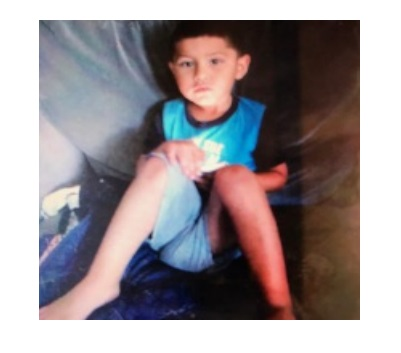 Update Amber Alert Canceled Five Year Old Mathis Boy Found Safe Kwkt Fox 44