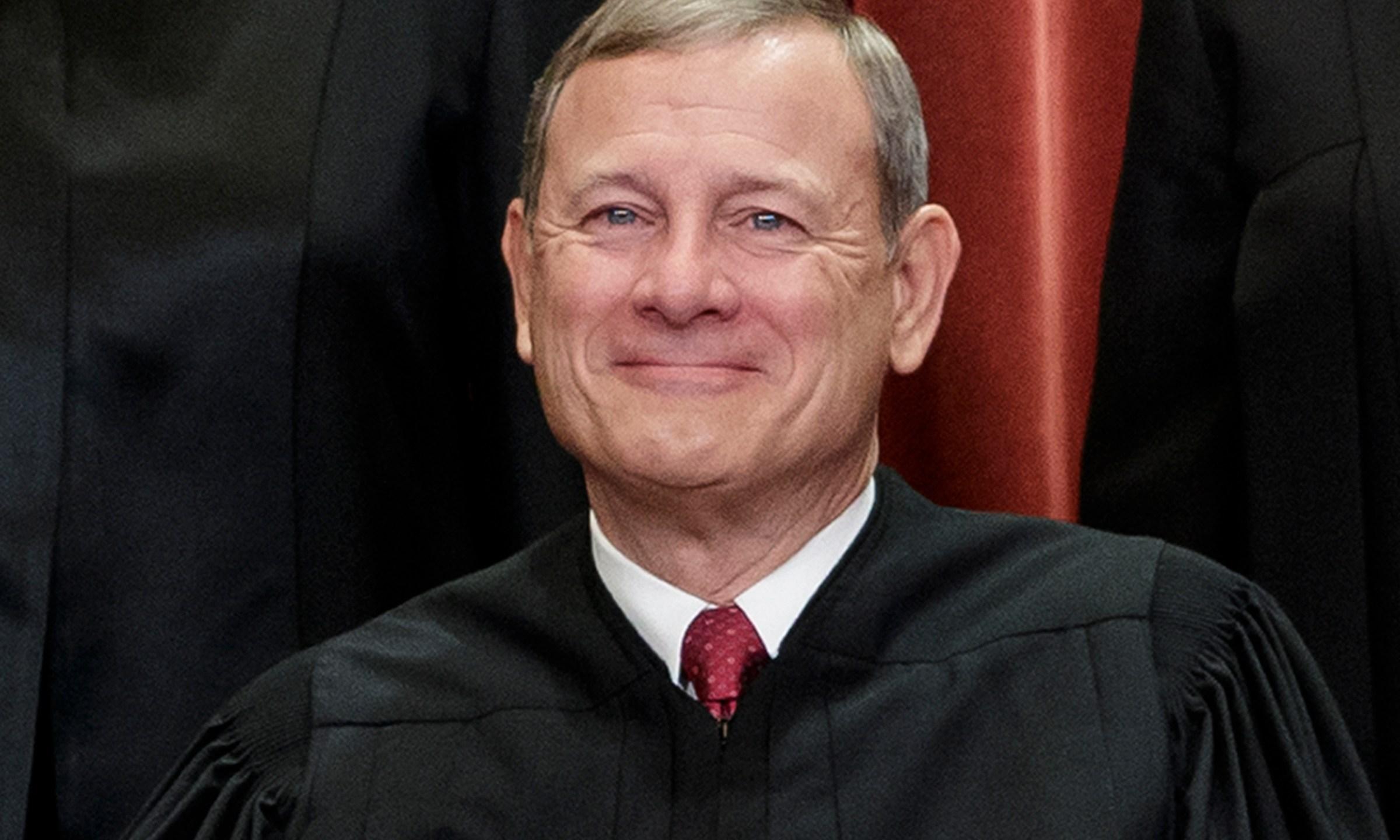 John G. Roberts, John Roberts