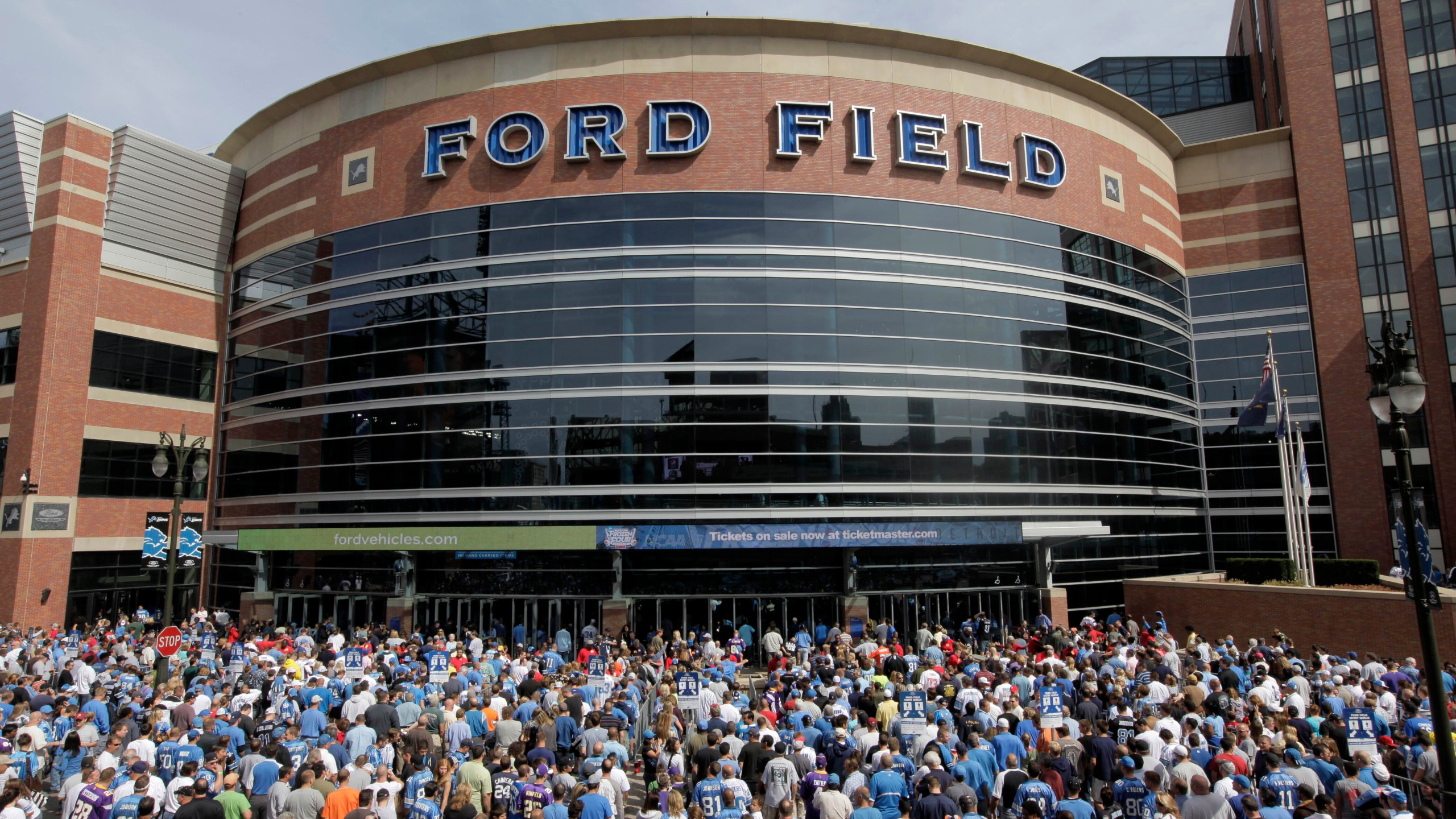 Ford Field
