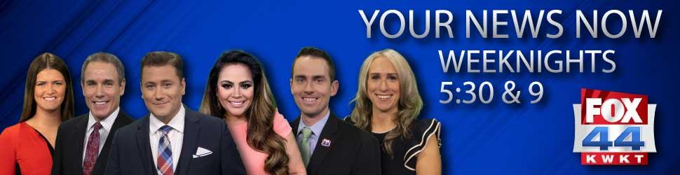 Our News Team